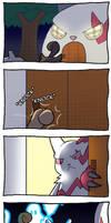 Pokemon - Trick-or-Treat