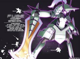 F.U.S.E Corp Special: Gosharai by Dragonith