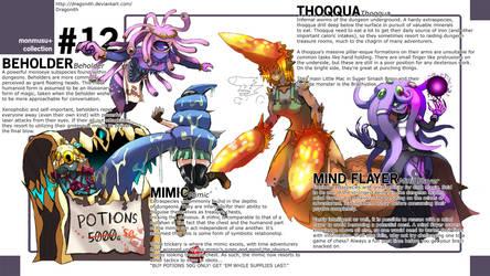 Monster Musume+: Dungeon Species