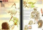 Adventurer Girl: First Run Page 1-2