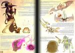 Adventurer Girl: First Run Page 19-20