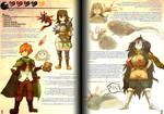 Adventurer Girl: The Second Floor Page 1-2