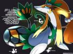 F.U.S.E Corp Special: Sermirina by Dragonith