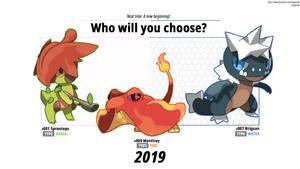 Tethys Region: Who will you choose?