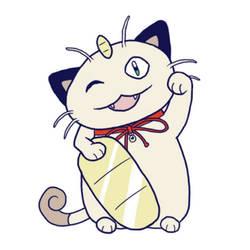 Lucky Meowth