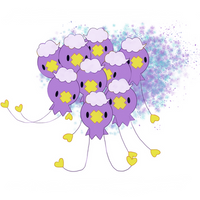 A Float of Drifloon