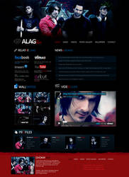 ALAG official Website