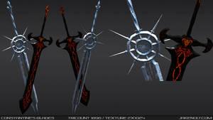 Constantine's Blades