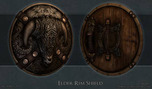 Elder Rim Shield