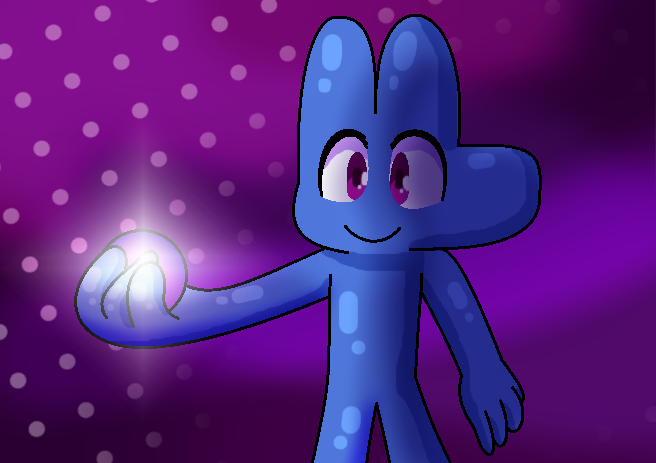 BFB Battle for BFDI by Jazzzeh51