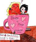 Draga N' Pandor by TatterTotMinion
