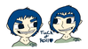Rsz Tuck And Roll Humanized Head To Shoulderswm by TatterTotMinion