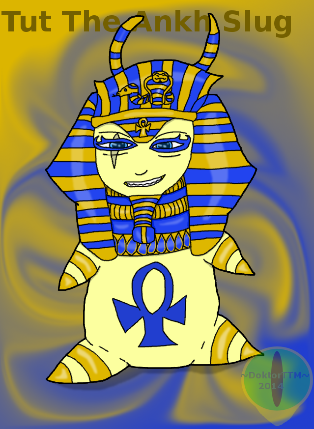 Tut Complete by TatterTotMinion