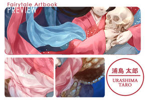 [Preview] Fairytale AB - Urashima Taro by shihoran