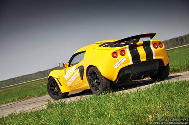 Exige - 5 by Dhante