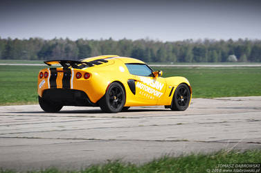 Exige - 6 by Dhante