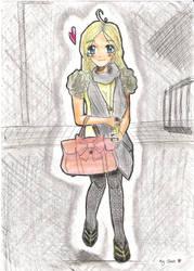 Pixie Lott re-upload by clariitaa