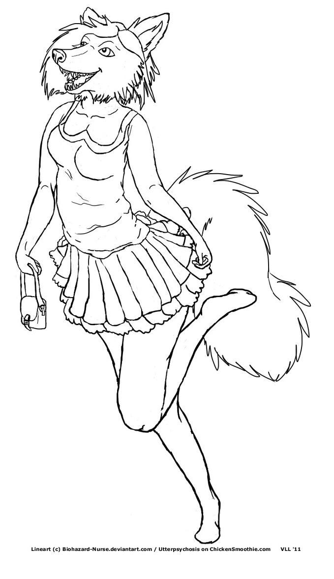 Furry – Wikipedia