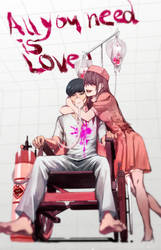 Happy Valentine's Day by dorset