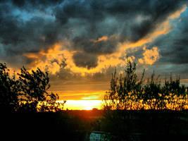 Sky by zenosnorth
