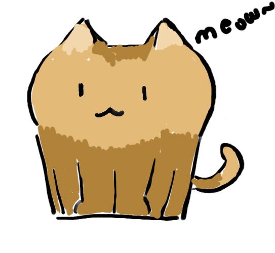 Muffincat