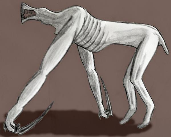 64. Horror by kingtut98