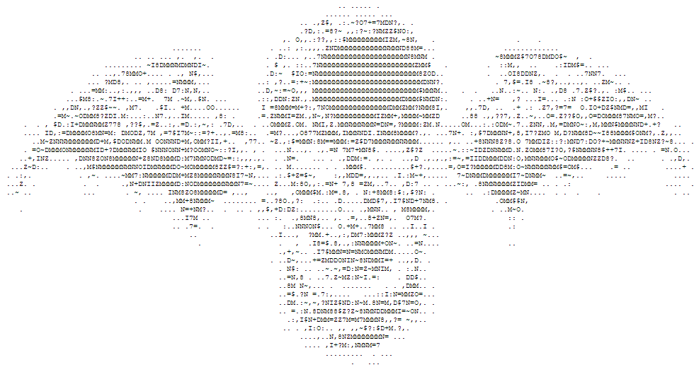 Death Bat ASCII by kazekage786