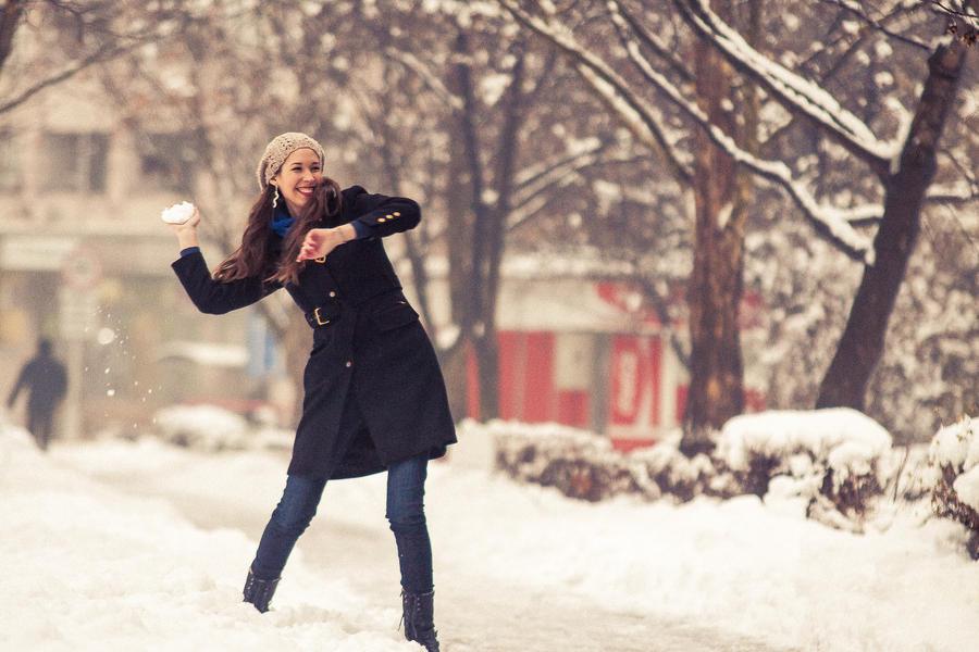 Winter II. by PROfotoEU