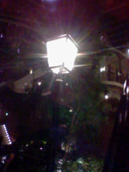 Lamp by bestredhalloween