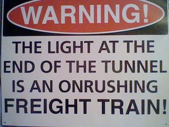 Warning by bestredhalloween