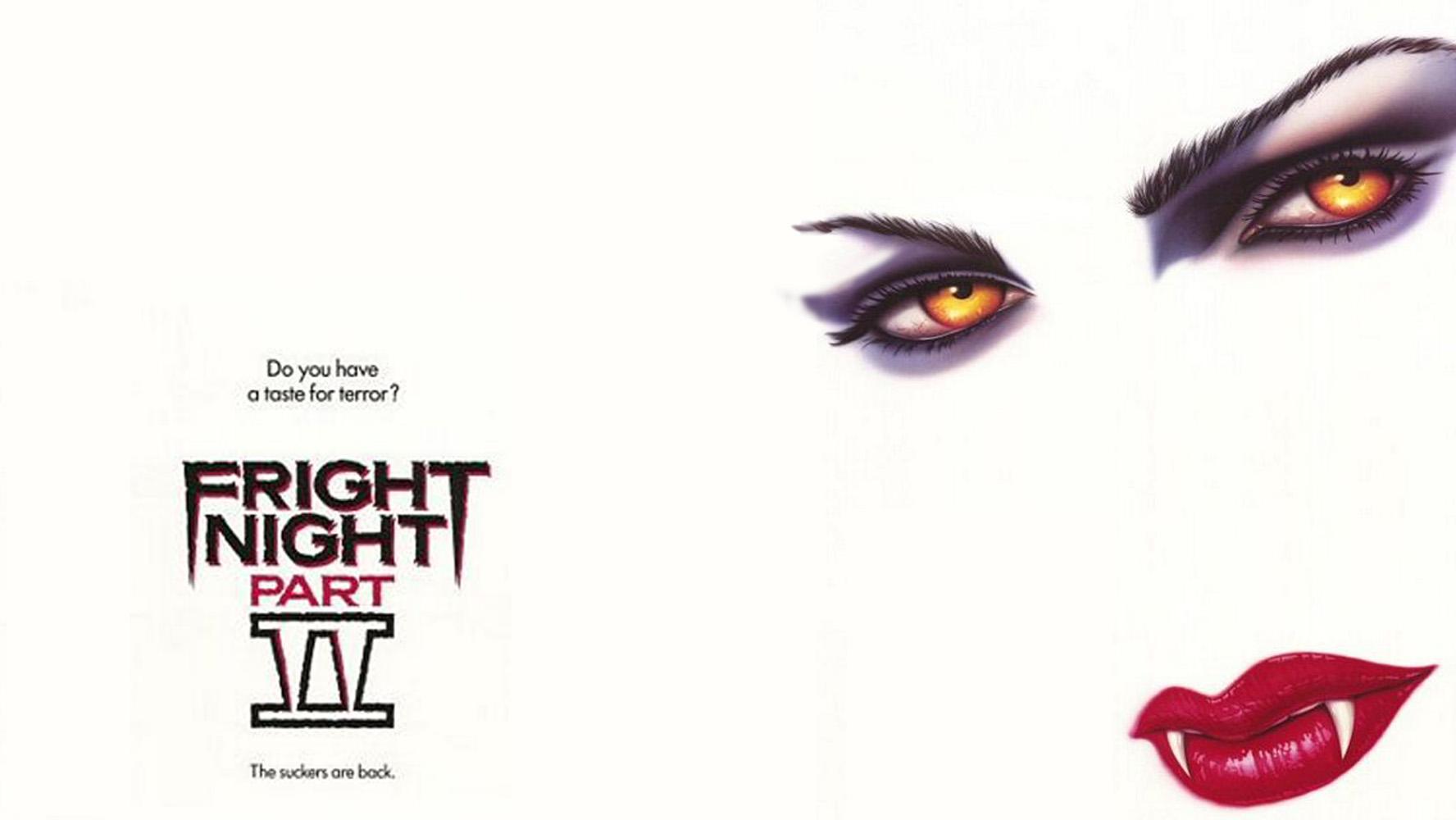 HD Wallpaper - Fright Night II by mercy1313 on DeviantArt
