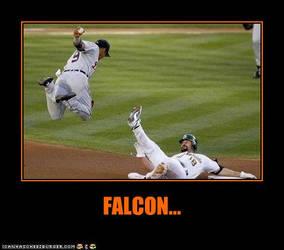 Falcon... by ColloseumLeaders