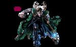 Loki Laufeyson The Avengers