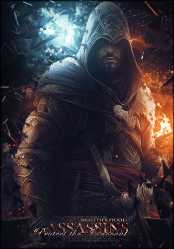 Assassin's by Vionas