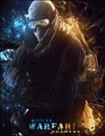 Call of Duty Modern Warfare by Vionas