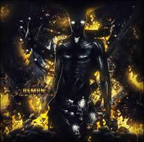 Black-Demon by Vionas