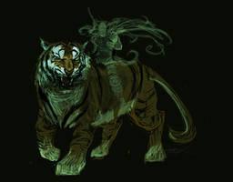 tigris wip
