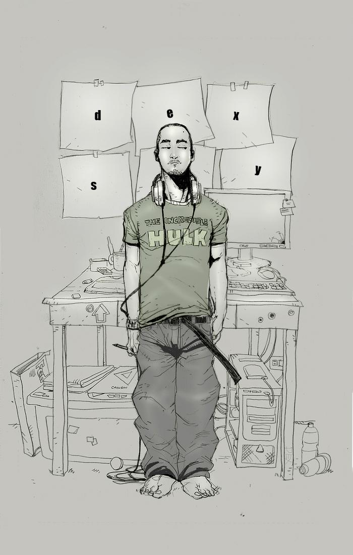 nefar007's Profile Picture