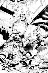 Red Hood and the Outlaws #4