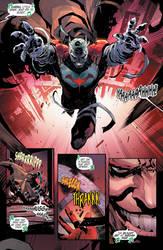 Batman the Silenced