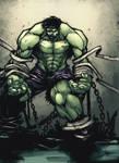 hulk clean-up