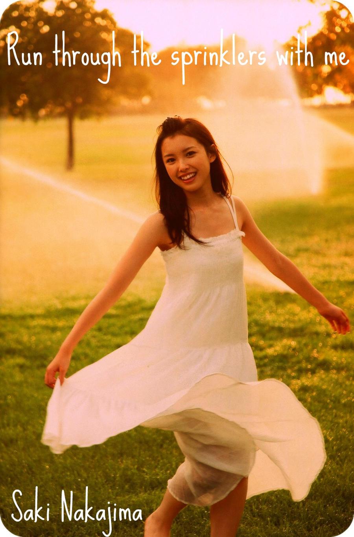 Saki Nakajima by xXAllieWantsMusicXx