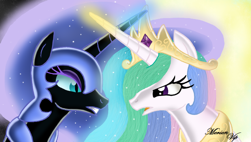 MLP: The Great Schism, a roleplay on RolePlayGateway