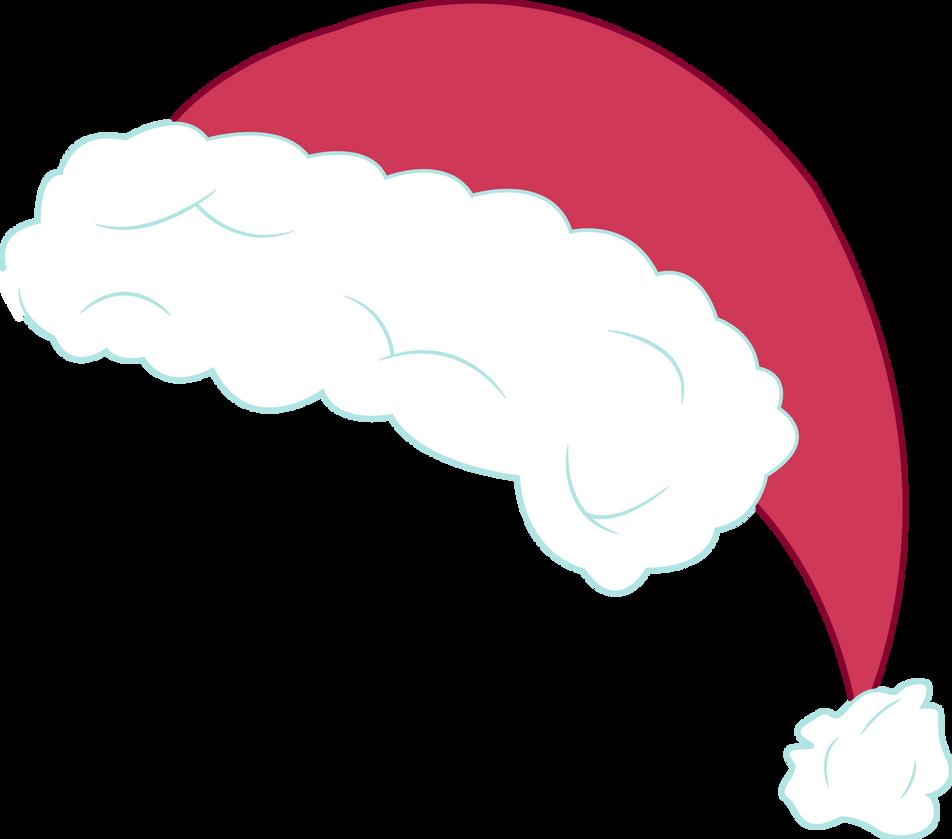 Santa Hat by credechica4