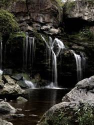 Idyllic Springs by CaptainMacro