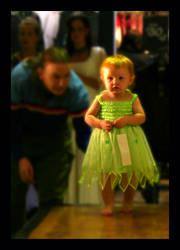 Green Fairy by MattSainsbury