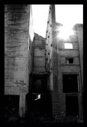Sunspot by MattSainsbury