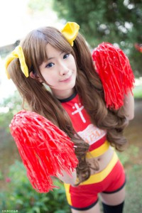kiyocosplay's Profile Picture
