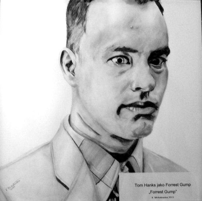 Tom Hanks by keat1905