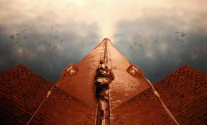 A Ladder for Heaven by kingstom